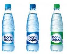 Минеральная вода (газ, б\газ)