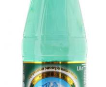 Минеральная вода «Нарзан»